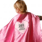 Baxter Capes Donated 2012
