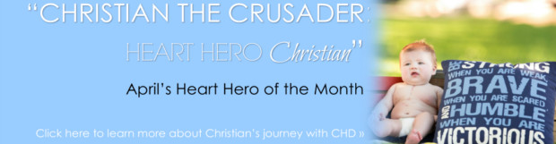 Christian the Crusader