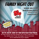 Family Night FB Square Register today