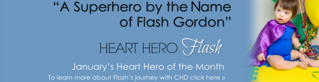 A Superhero by the Name of Flash Gordon